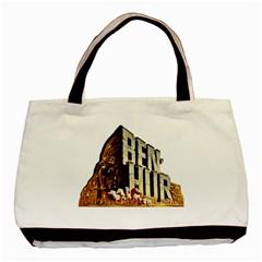 Ben Hur Basic Tote Bag