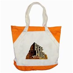 Ben Hur Accent Tote Bag