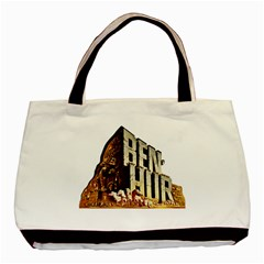 Ben Hur Basic Tote Bag (Two Sides)