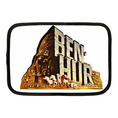 Ben Hur Netbook Case (Medium)