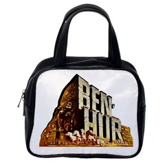 Ben Hur Classic Handbags (One Side)