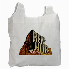 Ben Hur Recycle Bag (one Side)