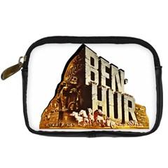 Ben Hur Digital Camera Cases