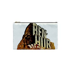 Ben Hur Cosmetic Bag (Small)