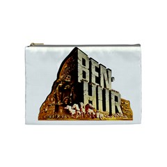 Ben Hur Cosmetic Bag (Medium)
