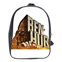Ben Hur School Bags(Large)