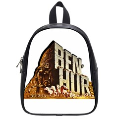 Ben Hur School Bags (Small)