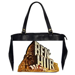 Ben Hur Office Handbags (2 Sides)