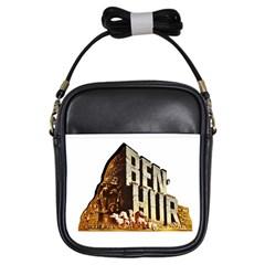 Ben Hur Girls Sling Bags