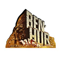 Ben Hur Magic Photo Cubes