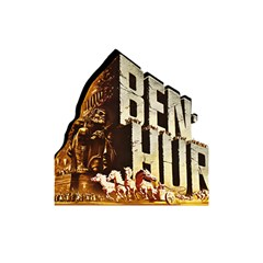 Ben Hur Shower Curtain 48  x 72  (Small)