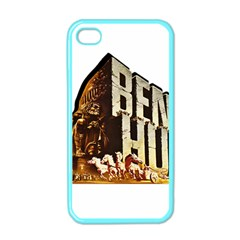 Ben Hur Apple iPhone 4 Case (Color)