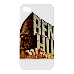 Ben Hur Apple iPhone 4/4S Hardshell Case