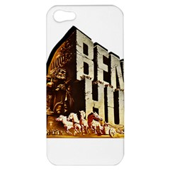 Ben Hur Apple iPhone 5 Hardshell Case