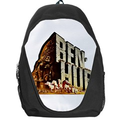 Ben Hur Backpack Bag