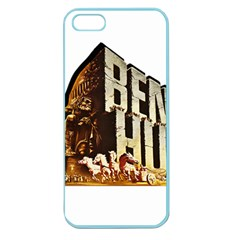 Ben Hur Apple Seamless iPhone 5 Case (Color)
