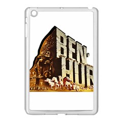 Ben Hur Apple iPad Mini Case (White)