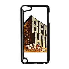 Ben Hur Apple iPod Touch 5 Case (Black)