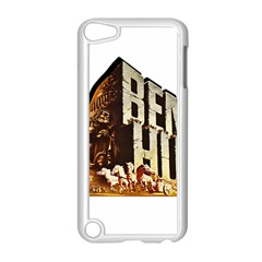 Ben Hur Apple iPod Touch 5 Case (White)