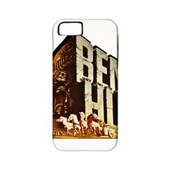 Ben Hur Apple iPhone 5 Classic Hardshell Case (PC+Silicone)