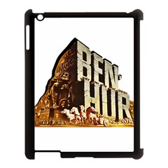 Ben Hur Apple iPad 3/4 Case (Black)