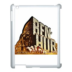 Ben Hur Apple iPad 3/4 Case (White)