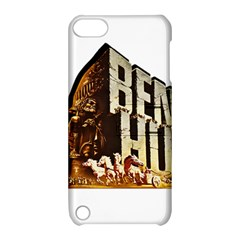 Ben Hur Apple iPod Touch 5 Hardshell Case with Stand