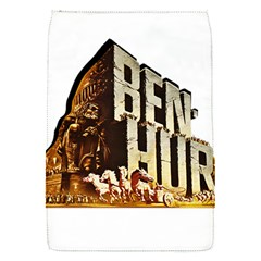 Ben Hur Flap Covers (S)