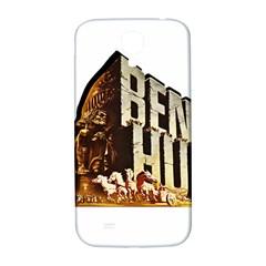 Ben Hur Samsung Galaxy S4 I9500/I9505  Hardshell Back Case