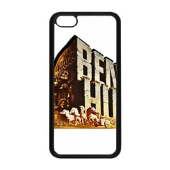 Ben Hur Apple iPhone 5C Seamless Case (Black)