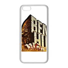 Ben Hur Apple iPhone 5C Seamless Case (White)