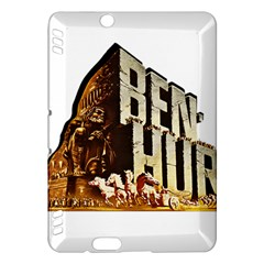 Ben Hur Kindle Fire HDX Hardshell Case