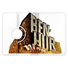 Ben Hur Kindle Fire HDX Flip 360 Case
