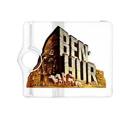 Ben Hur Kindle Fire HDX 8.9  Flip 360 Case