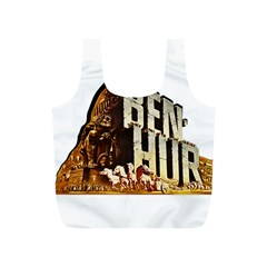 Ben Hur Full Print Recycle Bags (S)