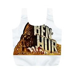 Ben Hur Full Print Recycle Bags (M)