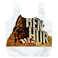 Ben Hur Full Print Recycle Bags (L)