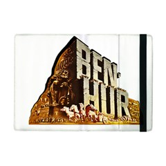 Ben Hur iPad Mini 2 Flip Cases