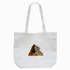 Ben Hur Tote Bag (White)