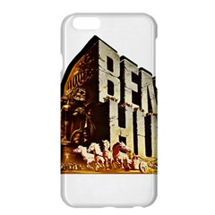 Ben Hur Apple iPhone 6 Plus/6S Plus Hardshell Case