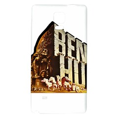 Ben Hur Galaxy Note 4 Back Case