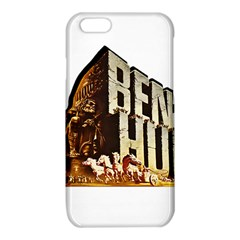 Ben Hur iPhone 6/6S TPU Case