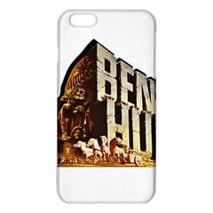 Ben Hur iPhone 6 Plus/6S Plus TPU Case