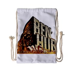 Ben Hur Drawstring Bag (Small)