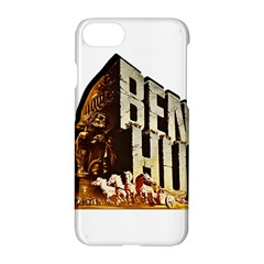Ben Hur Apple iPhone 7 Hardshell Case