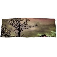 Fantasy Landscape Illustration Body Pillow Case (Dakimakura)