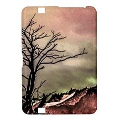 Fantasy Landscape Illustration Kindle Fire HD 8.9