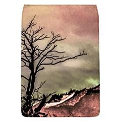 Fantasy Landscape Illustration Flap Covers (L)
