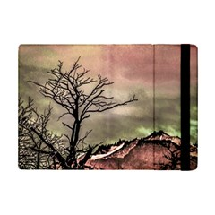 Fantasy Landscape Illustration iPad Mini 2 Flip Cases