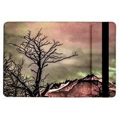 Fantasy Landscape Illustration iPad Air Flip